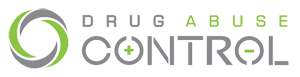 Drug Abuse Control Logo